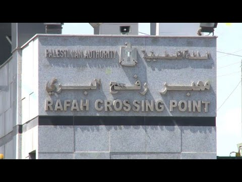 Egypt opens Gaza crossing for Hajj pilgrims