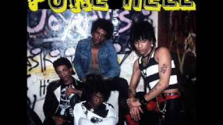 Pure Hell - The Boots Are Made For Walking
