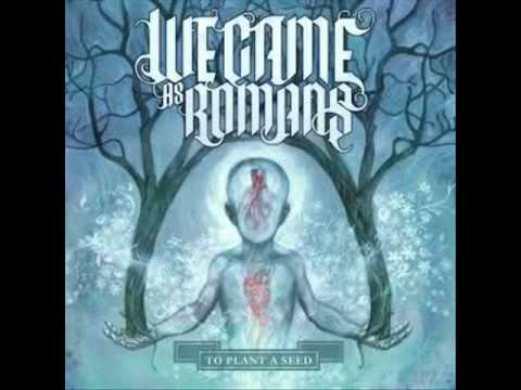 We Came As Romans   To Move On Is To Grow