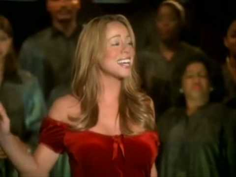 Mariah Carey's Best High Notes In Whistle Register