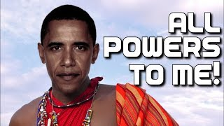 Barack Obama- Anti Christ   and the Ancient Hebrew Connection - Part 2