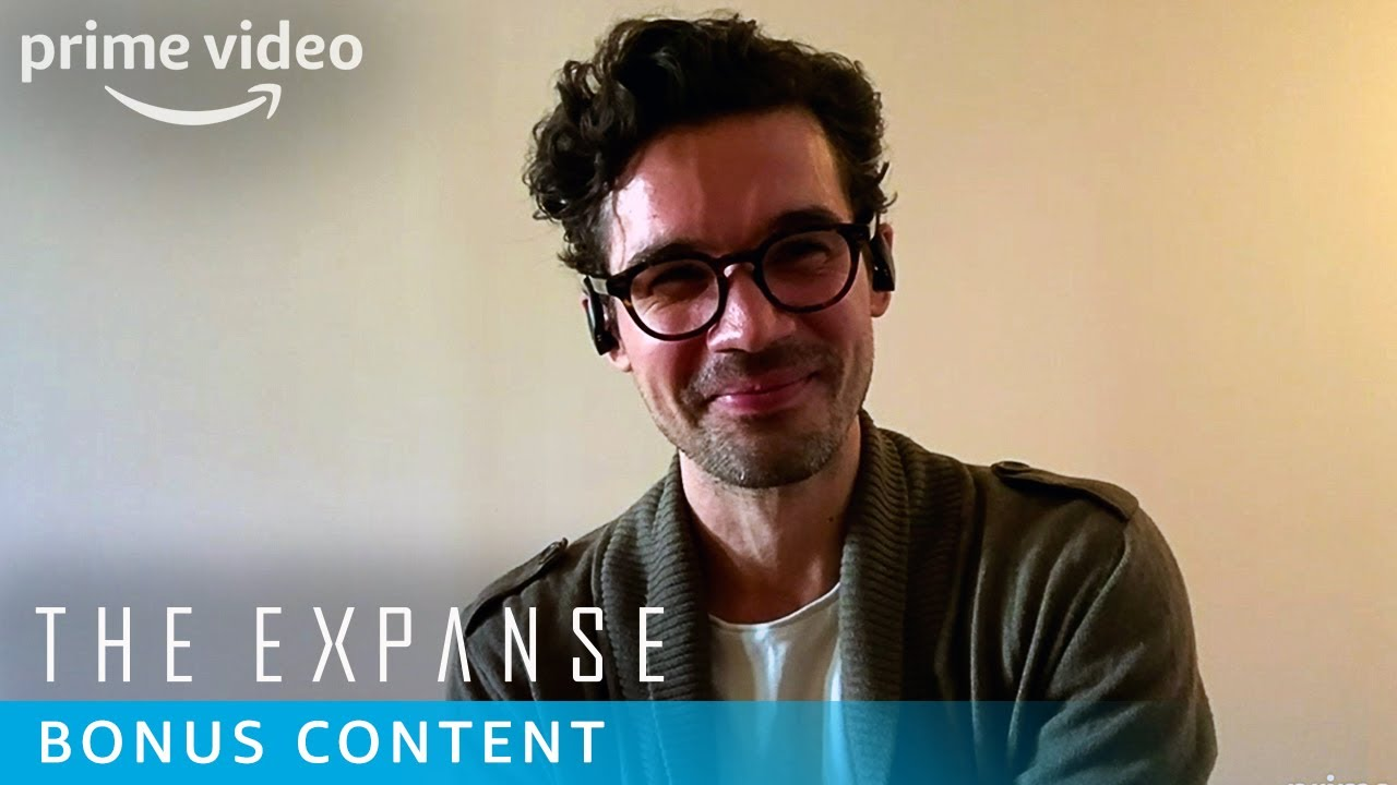 Download The Expanse Aftershow Season 5, Episode 2 - Wes Chatham, Ty Franck, Steven Strait, & Breck Eisner