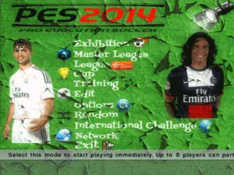 Download patch | pes soccer 6 new patch for pc pes 2017