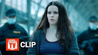 Check out the new 12 Monkeys Season 4 Episode 2 Clip starring Emily...