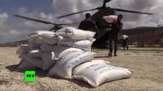 Гуманитарная коррупция: почему жители Гаити больше не верят в Красный Крест