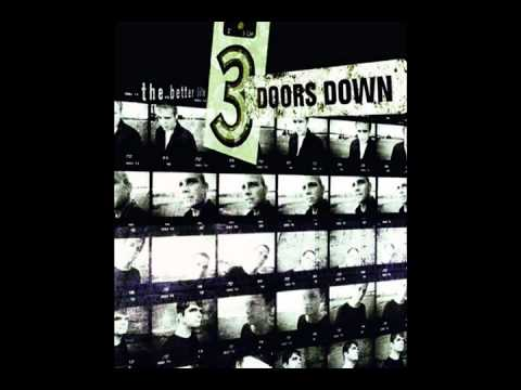 3 Doors Down - Life Of My Own mp3 indir