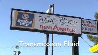 When should I change Transmission Fluid in Woodstock GA