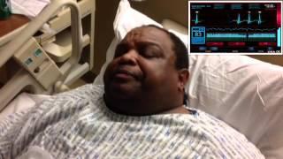 Ricky Ricardo Hospitalized Thumbnail