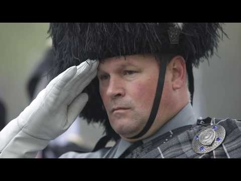 PA State Police Honor Fallen Troopers at Memorial Ceremony