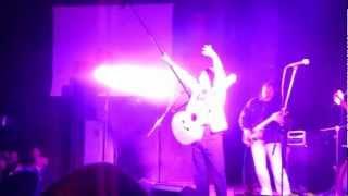 Сигнал - Светофарите светят зелено live 2013