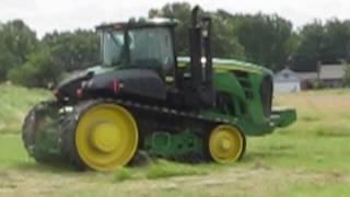 2010 John Deere 9530T on BigIron Auctions