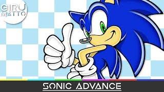 Download - SONIC ADVANCE GAMELOFT video, Bestofclip net