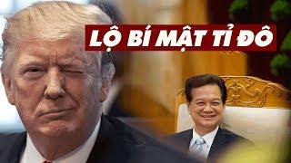 TIN ĐÊM: Cả bộ chính trị vướng phi vụ tỉ đô của Ba D.ũ.ng, hé lộ bí mật để Mỹ vào cuộc