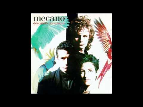 Mecano - Un Año Más (Piano)