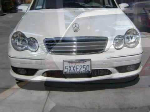 Mercedes-Benz Sport Santa Monica CA 90403 - YouTube
