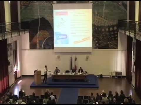 Convegno Cyberbullismo - parte IV - Prof. Alessandro Ricci