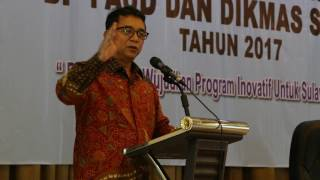 Rapat Koordinasi (Rakor) BP PAUD dan DIKMAS Tahun 2017