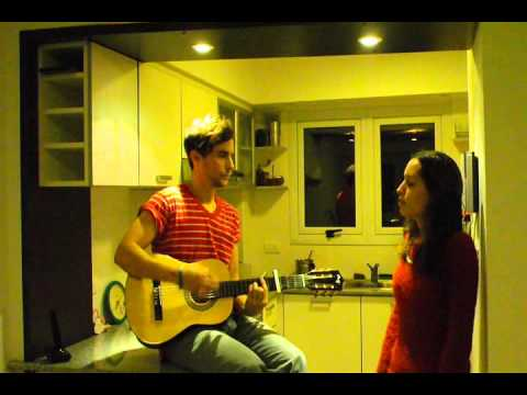 Taylor Swift ft. Ed Sheeran. Everything has changed (acoustic cover ...