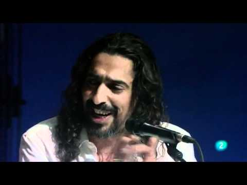 Diego el Cigala Serie Espíritu flamenco