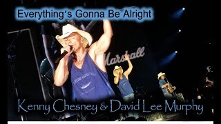 Kenny Chesney & David Lee Murphy - Everything's Gonna Be Alright | StewarTV