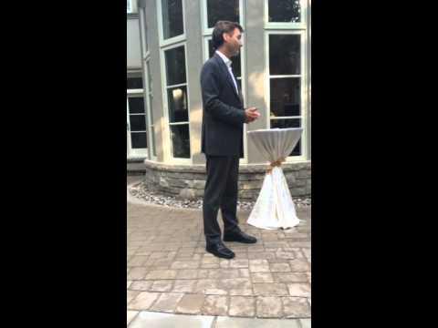 Justin Trudeau Visits LiUNA!