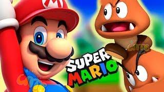 СУПЕР МАРИО ЕНОТИК #11 мультик игра для детей! Детский летсплей на СПТВ Super Mario World Boss