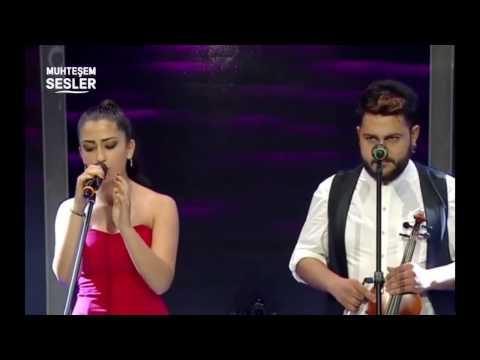 Aşk - M.Koray Doğan - Elif Pınar Boz @ RisingStarTurkey