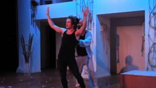 Romeu i Julieta (Des 2013- Gen 2014) Teatre Akadèmia