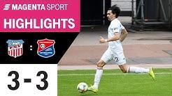 FSV Zwickau - SpVgg Unterhaching | 32. Spieltag, 2019/2020 | MAGENTA SPORT