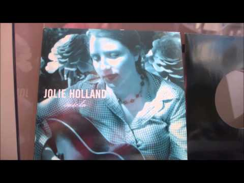 Jolie Holland  Sacha