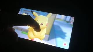 Pokémon: Let's Go! To The Sex Offender Registry