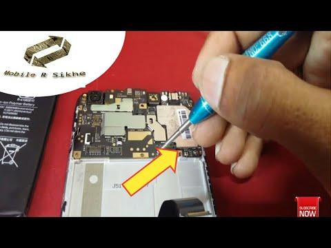 Xiaomi Redmi Y1 Charging Problem || Solution ||
