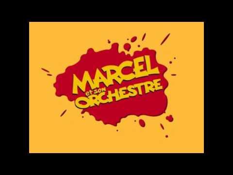 Marcel et son Orchestre - Mégafun
