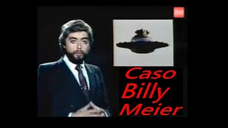 60 Minutos : Caso Billy Meier (1986)