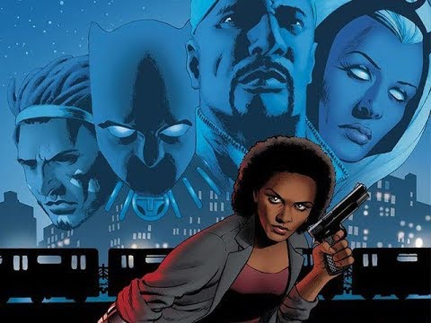 Marvel Cancels Black Lives Matter Comic Book Due to Poor Sales (I'm Happy about it)
