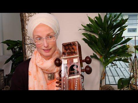 Instrumente der Sikhs   DIE SARANGI   Sikh-Verband Deutschland   HD  
