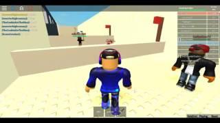 Roblox Person 299's Minigames Pt3