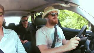 2012 BMW X1: 4 Guys In A Car Review