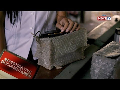 Investigative Documentaries: Bakit nga ba kulang ang suplay ng kuryente ang Sitio Pangarayuman?