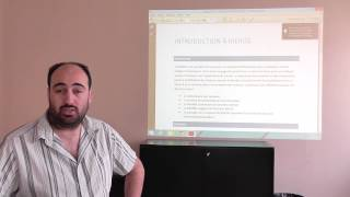 Cours FOAD AFPA Paris - Merise: 1) Introduction