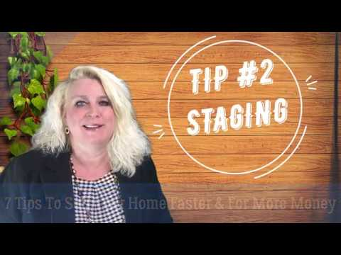 Tip 2 of 7 Tips to Sell Your Home Faster & For More Money in Little Falls MN