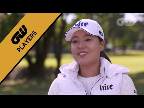 In Gee Chun: Two-time major champion