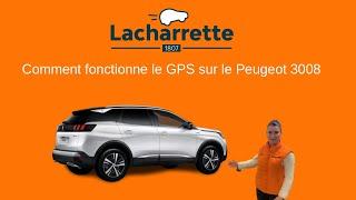 🔥 Comment utiliser son GPS sur le nouveau Peugeot 3008