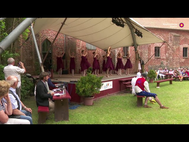 #WirsindBiosphäre: Kloster Rehna
