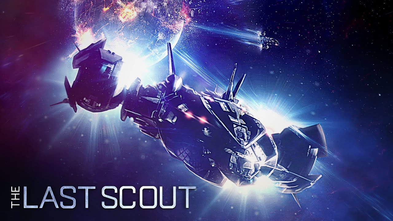 Download The Last Scout (Feature Film)