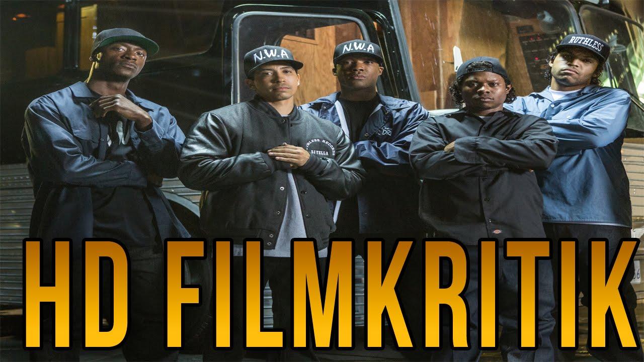 Straight Outta Compton Ganzer Film Deutsch