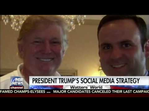 DAN SCAVINO FULL ONE-ON-ONE EXPLOSIVE INTERVIEW WITH JESSE WATTERS 4/22/2017