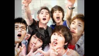 Super Junior 여행 (A Short Journey)  日本語字幕