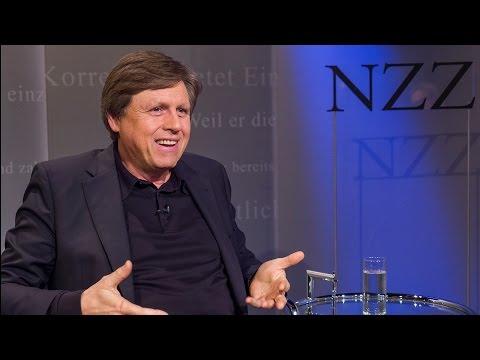 Ulrich Walter | Faszination Raumfahrt, Mars One (NZZ Standpunkte 2015)