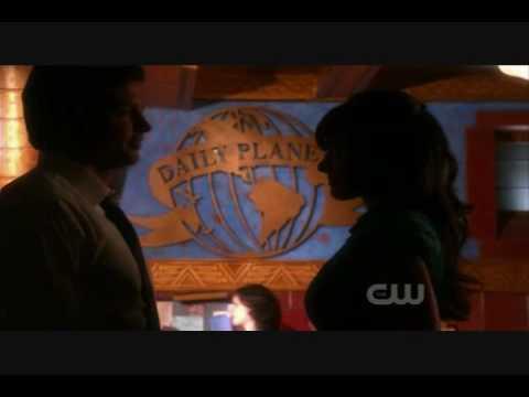 Smallville: Clois - L-O-V-E (Nat King Cole)